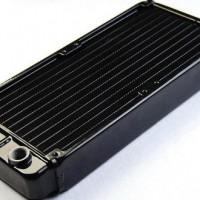 东远芯睿syscooling纯铝材质AS240散热器