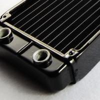 东远芯睿syscooling纯铝材质AS360散热器