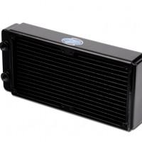 芯睿syscooling纯铜PD240水冷换热器