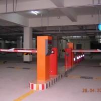 新疆伊犁停车场 门禁 考勤机