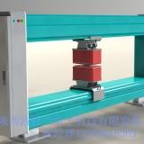 板材片材胶布胶帘泡沫板中空板厚度控制BTL2015在线测厚仪