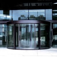 东城区维修旋转门安装门禁系统