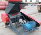 环保型废旧轮胎橡胶粉碎机橡胶磨粉机厂家直供