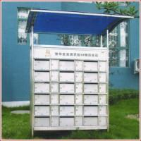 雨棚信报箱 不锈钢信报箱价格