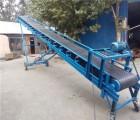 y99双向皮带输送机报价 全不锈钢输送机 水产品输送机