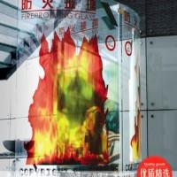 六安防火玻璃1.5小时防火玻璃2小时防火玻璃