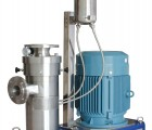 食品添加剂乳化机 德国乳化机 高剪切乳化机 进口乳化机