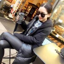 树小姐皮裤内有高品质加绒 2015最新款图片