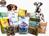 进口泰国宠物零食食品青岛免税清关报关全套操作