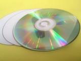 空白光盘cd-r 52X 厂家直销 可打印 丝印 胶印订制