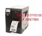 斑马RZ400打印RFID射频标签河南郑州斑马打印机