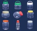 【山东青岛】专业生产山东青岛厂家直销PET/PP/PE塑料瓶塑料桶泡菜瓶干果瓶