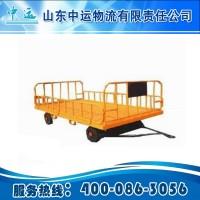 散货平板拖车