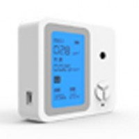 康福尔家用甲醛PM2.5检测仪 检测甲醛仪器
