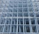 新疆钢筋焊接网 铁丝建筑网片 加固网片