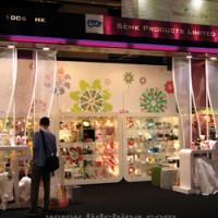 2016年4月泰国国际礼品展和家庭用品展