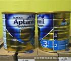 【婴儿奶粉】新西兰爱他美澳洲爱他美Aptamil3段婴儿奶粉空运现货批发代发A-A3
