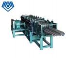 48圆管变方管成型机设备 晋江市华峰机械 可压水泥堵头管子