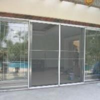 布吉片区防蚊纱窗纱门设计中心