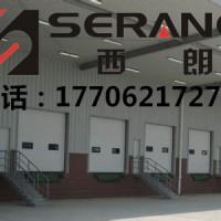 武汉工业厂房提升门