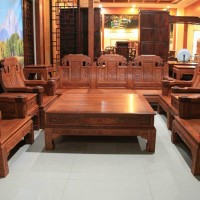 缅甸花梨木沙发缅甸花梨木沙发家缅甸花梨木沙发价