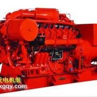 油发电机组发电机组