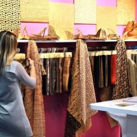 纺织服装展面料