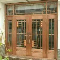 兄弟门业(在线咨询)、铜门、铜门板
