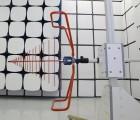 宝安石岩反光背心EN1150检测认证找宝测达申工