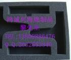 植绒EVA无人机海绵包装内托