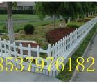 包立柱塑钢PVC护栏 围栏栅栏草坪护栏栏杆花