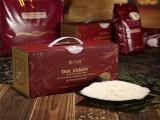 【绿色有机食品】德乌敦泰国原装进口茉莉香米3KG礼盒装绿色有机食品大米批发