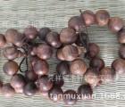 【越南红木工艺品】越南红木工艺品黄花梨1.5l手串原木佛珠手链各种红木手串批发