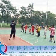 西安星桥体育九大篮球培训班都在哪里呢?