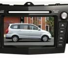 【征程】五菱征程专用DVD导航仪五菱征程专用GPS汽车导航