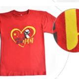 长沙广告衫,印字卫衣 工作服定做 印字马甲广告帽