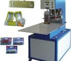 供应纸卡PVC高周波熔接机 协和老品牌电压高周波包装机械