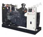 江西高安自启动柴油发电机组700KW