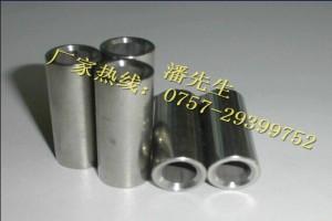 机械结构用不锈钢无缝管85*6