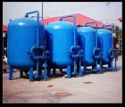 丹阳工业油水、废水、污水中水回用处理设备