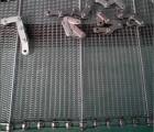 美德网链(图)、电镀网带价格低、静安电镀网带