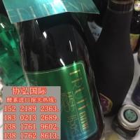 上海酵素进口报关上海港酵素报关上海酵素报关行