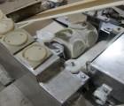 饺子皮机价位:品质好的普通饺子