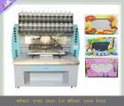 PVC相框滴塑机,PVC软胶冰箱贴点胶机,精准点胶机,