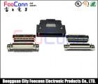3M插头 SCSI插座 3MMDR50PIN公头母座
