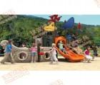 厂家直销热卖大型儿童娱乐设备户外趣味组合滑梯