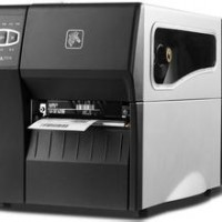 打印机条码斑马