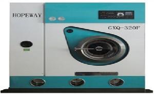 想要齐全的干洗机就来荣原洗涤设备部――中卫水洗机品牌