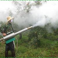 雾化均匀灭菌弥雾机 药效持久弥雾机润丰打药弥雾机