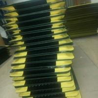 使用方法防静电地板铺设标抗疲劳地垫正确使